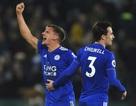 Leicester City 2-1 Man City: Nhà ĐKVĐ tiếp tục thất bại