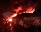 Vụ cháy ở Khu công nghiệp Trà Nóc: Bảo vệ thành công bồn dầu 4.000 lít