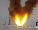 Tổng thống Putin: Nga sẵn sàng triển khai tên lửa hạt nhân siêu thanh mới