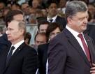 """Tổng thống Ukraine tiết lộ lực lượng ngăn ông Putin vượt """"lằn ranh đỏ"""""""