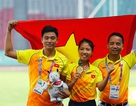 Vượt qua Quang Hải, Thu Thảo giành danh hiệu VĐV xuất sắc toàn quốc 2018