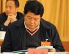 Cựu Thứ trưởng công an Trung Quốc lĩnh án chung thân vì nhận hối lộ