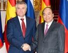 Việt Nam ngày càng là điểm đến nổi tiếng với du khách Nga