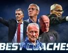 """5 huấn luyện viên tầm cỡ thế giới """"đại chiến"""" ở Asian Cup 2019"""