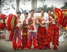 108 con lân lập kỷ lục Việt Nam