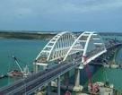 Nga hoàn thiện hàng rào gần 3 triệu USD ngăn Crimea và Ukraine