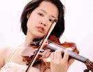 """""""Thần đồng"""" Đỗ Phương Nhi kể về mối duyên với violon khi mới 4 tuổi"""