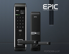 Vinlock đẩy mạnh hợp tác cùng Tập đoàn Khóa điện tử Epic Hàn Quốc