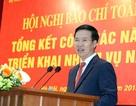 Ông Võ Văn Thưởng: Sự chậm trễ của báo chí đã trao lợi thế cho mạng xã hội