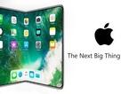 Apple cũng tham vọng gia nhập cuộc đua phát triển smartphone có thể gập được