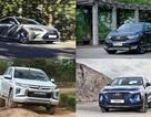 Thị trường ôtô Việt Nam dồn dập đón xe mới