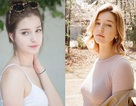 3 cô gái Đông Âu đẹp như tiên giáng thế khiến thanh niên châu Á mê mệt