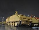 Khí tài Thổ Nhĩ Kỳ ùn ùn đổ về biên giới Syria, Nga cảnh báo