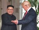 Triều Tiên không còn phóng tên lửa: Công lớn của Tổng thống Trump?