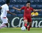 Asian Cup 2019: Chờ sự trở lại của bộ đôi Văn Toàn - Minh Vương