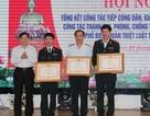 Thanh tra phát hiện 395 đơn vị vi phạm, kiến nghị thu hồi gần 100 tỷ tại Nghệ An!