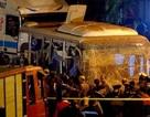 Xe chở du khách Việt trúng bom ở Ai Cập sau khi đi sai đường?