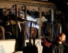 Hiện trường tan hoang vụ đánh bom xe buýt Ai Cập làm ít nhất 3 người Việt thiệt mạng