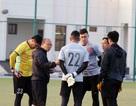 HLV Park Hang Seo thừa nhận Iran, Iraq quá mạnh