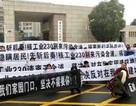Trung Quốc xây chui nhà máy nghiên cứu hạt nhân, dân biểu tình phản đối