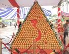 Nghệ An: Hội chợ cam Vinh 2018