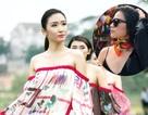 """NTK Phương Thanh và những """"tuyệt tác"""" từ lụa Việt mang cảm hứng Đà Lạt"""