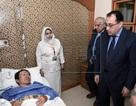Vụ đánh bom ở Ai Cập: Dự kiến ngày 2/1/2019 sẽ hoàn tất thủ tục cho nạn nhân