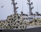 Nga thẳng thừng bác bỏ tuyên bố của Đức-Pháp về các thủy thủ Ukraine