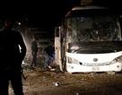Đánh bom xe buýt ở Ai Cập, ít nhất 3 du khách Việt thiệt mạng