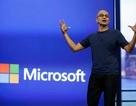 CEO Satya Nadella đã giúp Microsoft trở thành công ty giá trị nhất thế giới như thế nào?