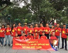 Cổ động viên Việt Nam với những khoảnh khắc không quên tại Bacolod, Philippines