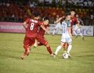 """Những """"đòn đánh"""" gây bất ngờ cho Philippines của đội tuyển Việt Nam"""
