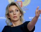 Nga bác cáo buộc có kế hoạch xâm chiếm hai thành phố của Ukraine