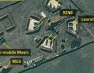 """Ảnh vệ tinh Nga triển khai """"rồng lửa"""" S-400 sát vách Ukraine"""
