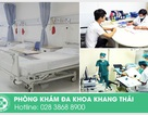 Phòng khám Đa Khoa Khang Thái