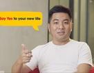 Nguyễn Ngọc Thạch từng từ bỏ chương trình học tiếng Anh truyền thống