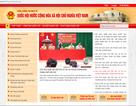Lại nóng câu chuyện tên miền, xuất hiện hàng loạt website giả mạo lãnh đạo Đảng, Nhà nước