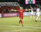 """Chấm điểm trận Philippines 1-2 Việt Nam: Tuyệt đỉnh cặp """"song Đức"""""""