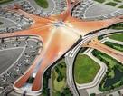 Xem mức độ hoành tráng của sân bay lớn nhất thế giới ở Trung Quốc