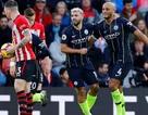 Southampton 1-3 Man City: Niềm vui trở lại với thầy trò Guardiola