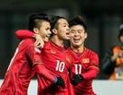 Công Phượng là cầu thủ ghi nhiều bàn nhất Việt Nam năm 2018