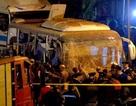 Vụ đánh bom tại Ai Cập: Cấp thị thực khẩn cho thân nhân người Việt bị nạn