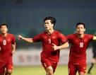Công Phượng khát khao được toả sáng ở sân chơi châu Á
