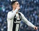 Ghi 2 bàn, C.Ronaldo vẫn đứt chuỗi kỷ lục đáng nể
