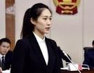Trung Quốc xôn xao vì nữ phó thị trưởng 28 tuổi