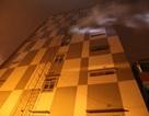 Cháy quán karaoke 9 tầng lớn nhất Quảng Trị