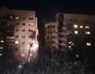 Nga: Nổ khí ga khiến một góc chung cư bị sập, ít nhất 3 người thiệt mạng