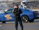 Cảnh sát Mỹ sử dụng drone để đảm bảo an ninh trong đêm Giao thừa