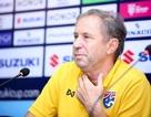 """Đội tuyển Thái Lan không ngại bước vào loạt """"đấu súng"""" với Malaysia"""