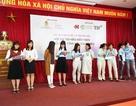 Người lao động hào hứng trong hội thi tìm hiểu kiến thức chăm sóc sức khỏe